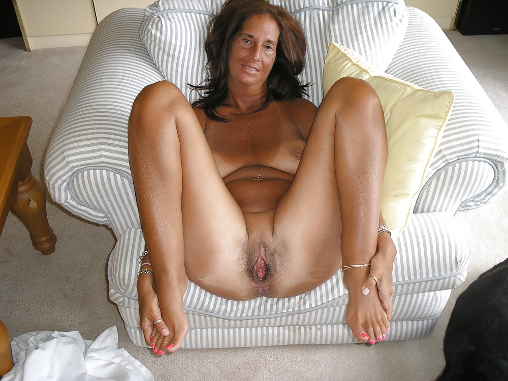 Hot inside my wife's pussy