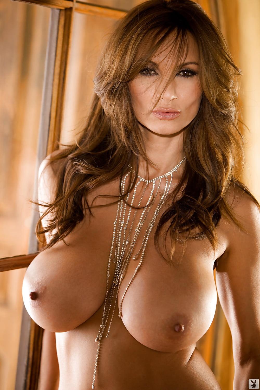 Tit sexy naked petra verkaik