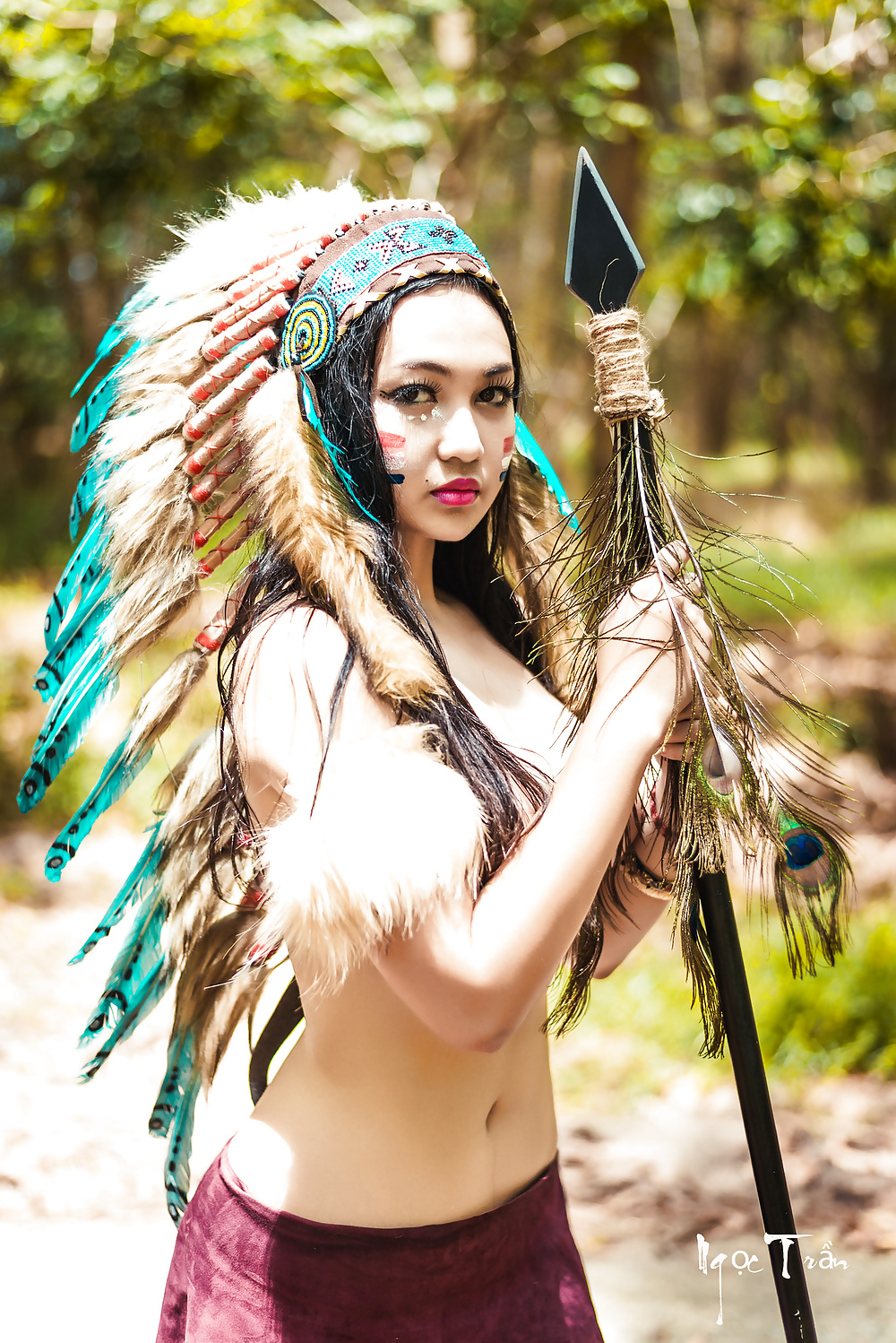 hottest-nude-native-girls