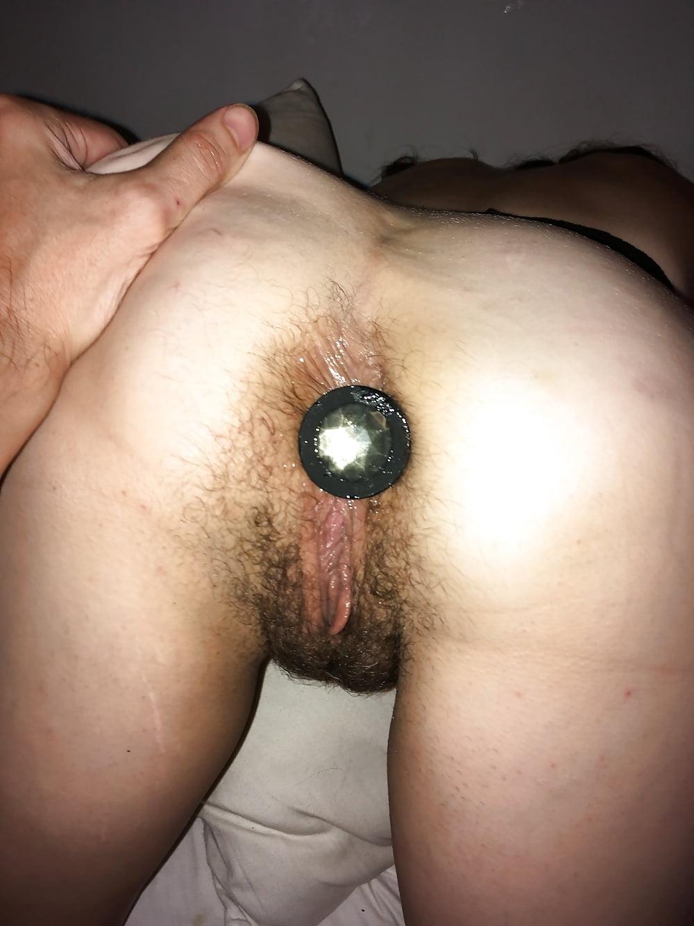 Best remote butt plug-7199