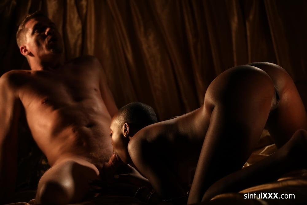 Sweet taste of vengeance at SinfulXXX - 14 Pics