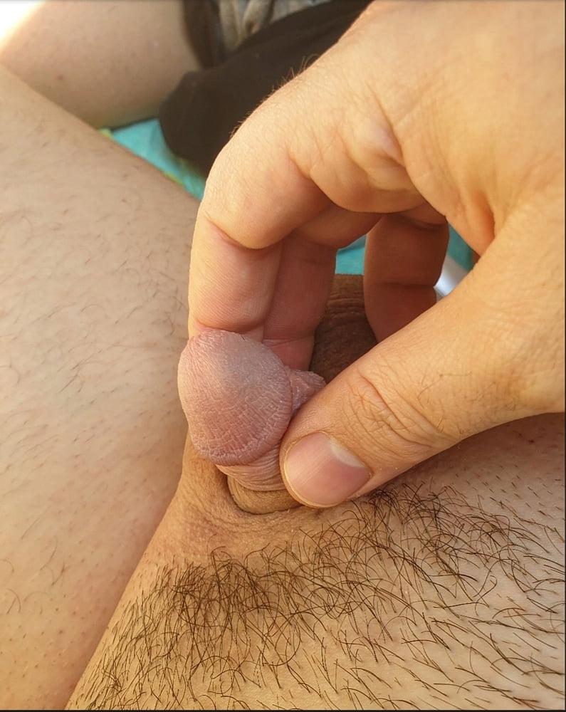 Small dick pics