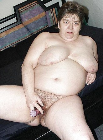 Granny Ugly
