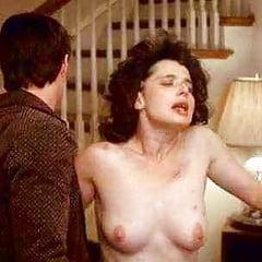 Rossellini nude isabella Isabella Rossellini