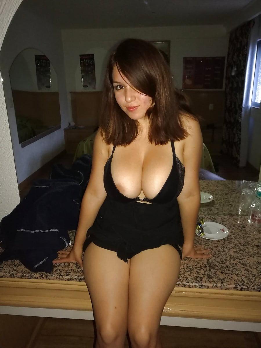 sexy birthday girl sucks two cocks & gets double messy facia