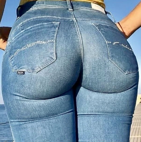The Best Butt