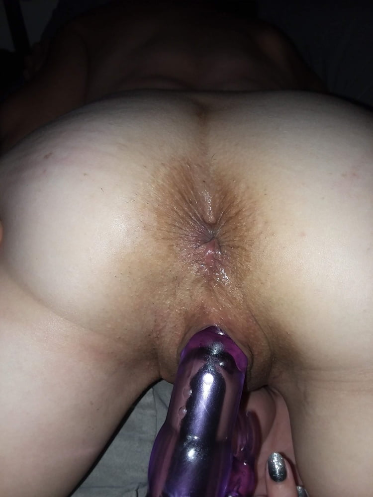 Using a toy - 25 Pics