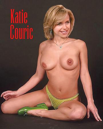 katie couric nude porno nackt sex