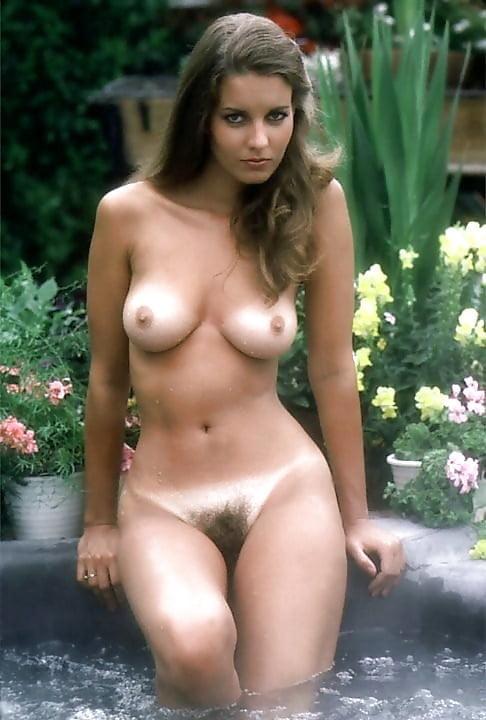 Gorgeous mature nude women