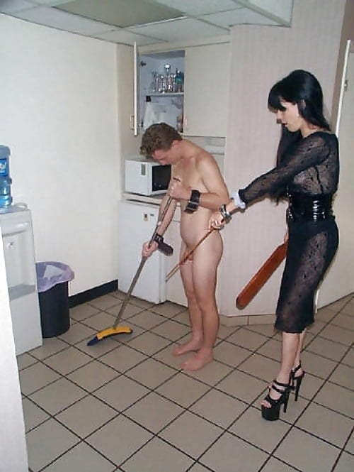 Hot wives femdom — img 15