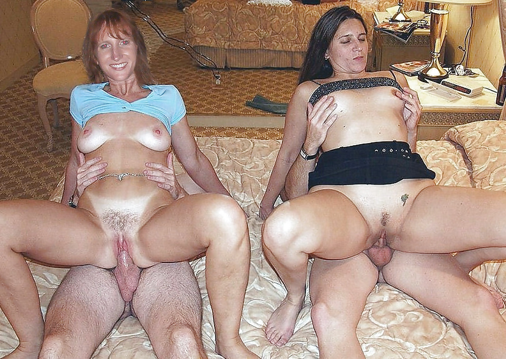 Milf real amateur mature wife