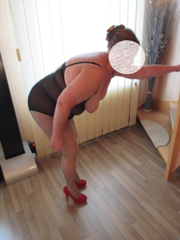 Amateur crossdresser pictures #1