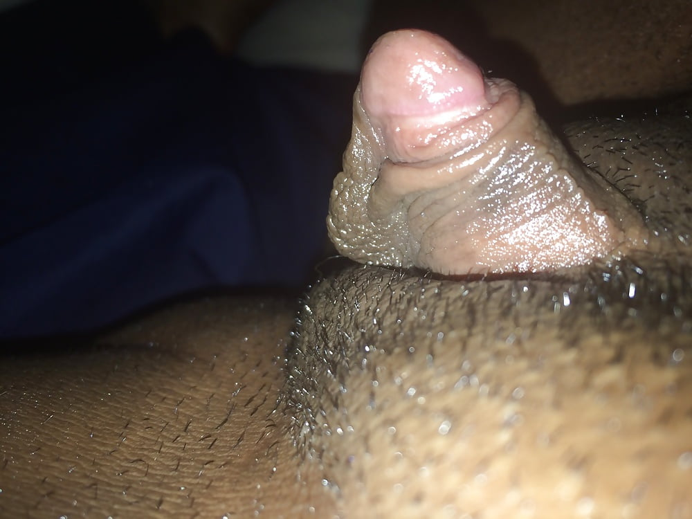 Guy sucking a clit, foxy brown naked