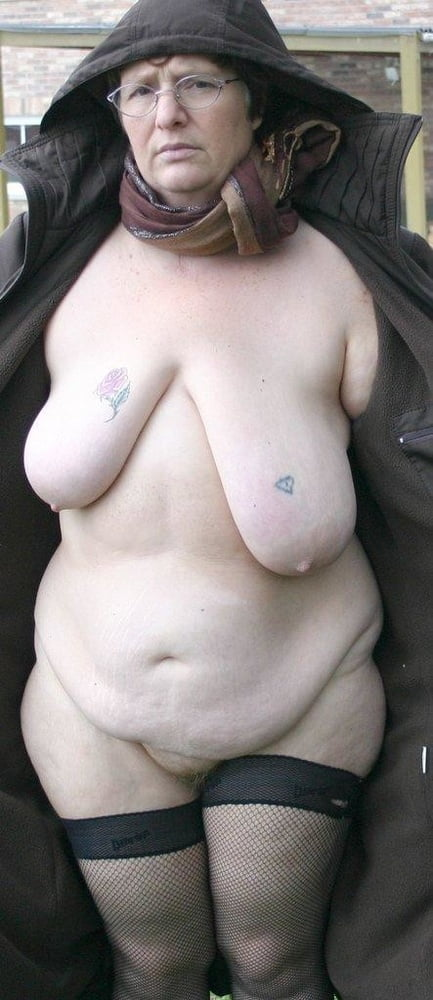 Lopsided butt — photo 14
