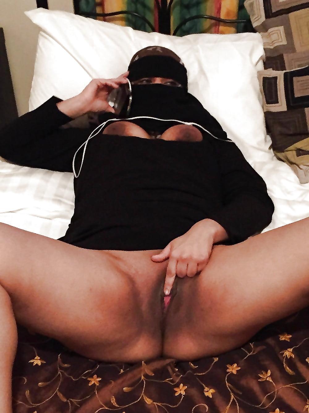 Saudi tranny