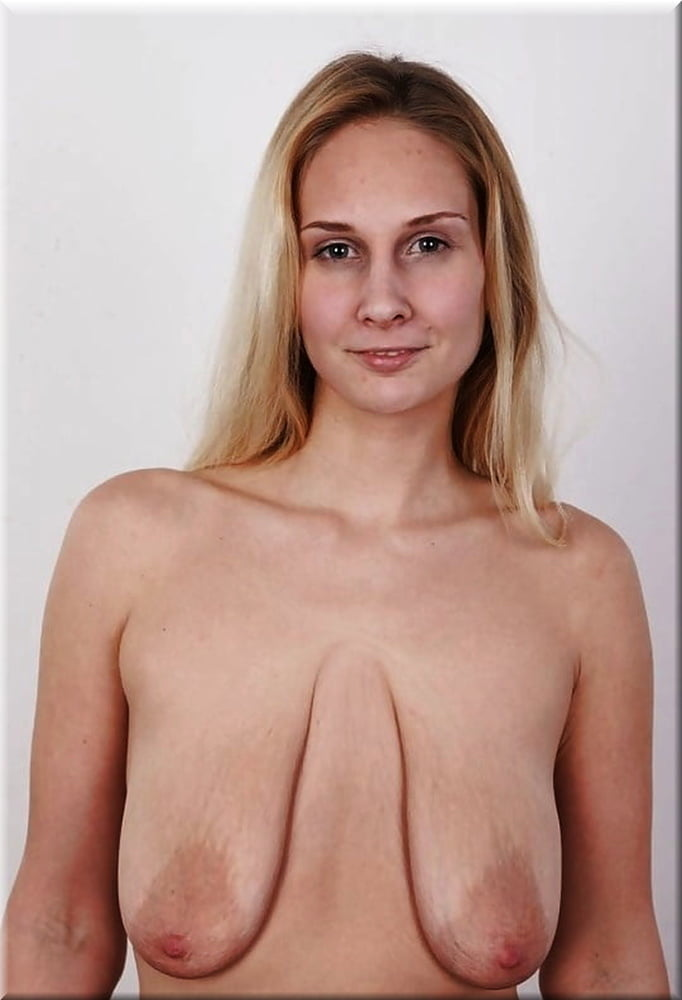 Spectacular Saggy Tits 127 - 59 Pics