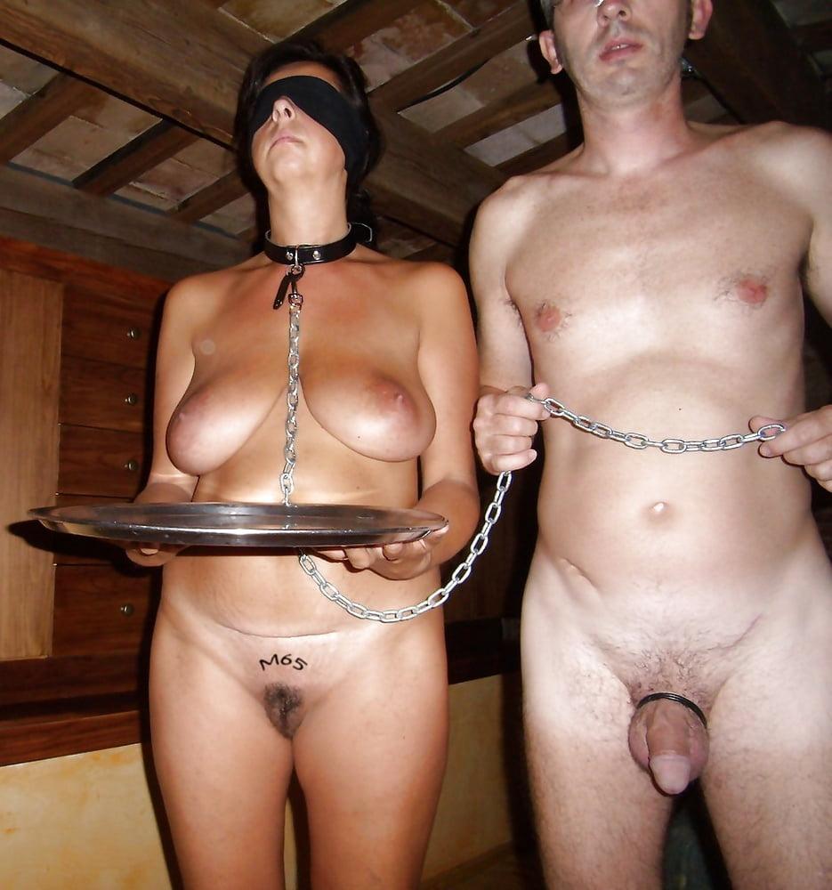 Xxx bdsm slave wife