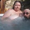 Hot springs Hot big boobs