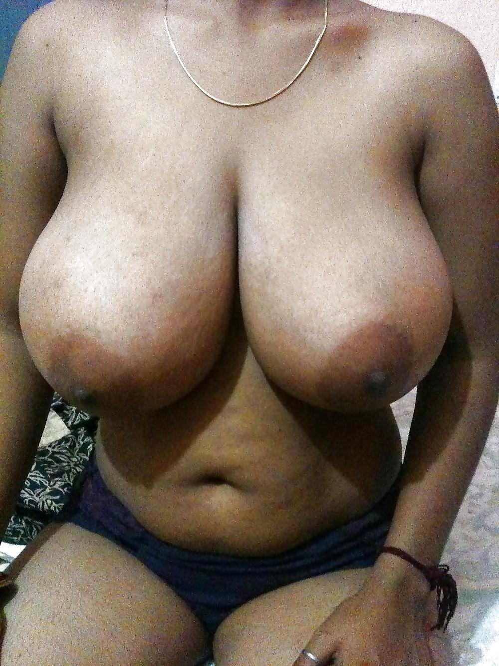 good indian boobs