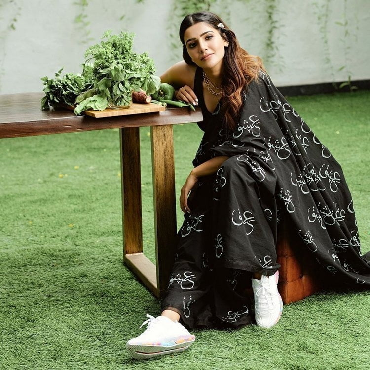 Beautiful Samantha Akkineni - 30 Pics