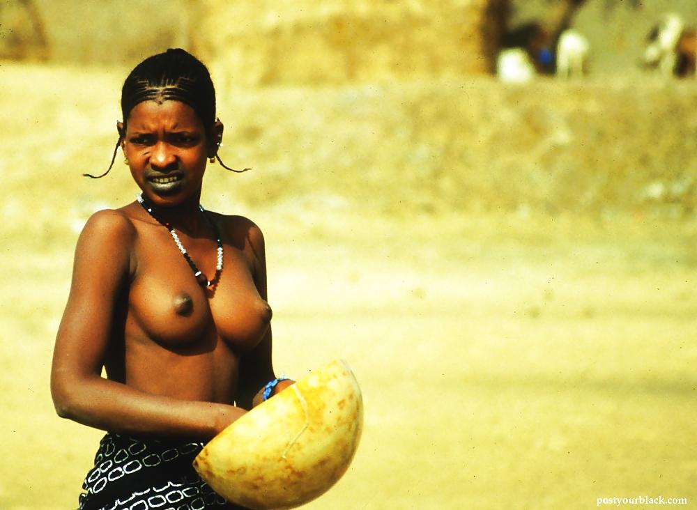 Nude zulu girls african village nudes pics — photo 5