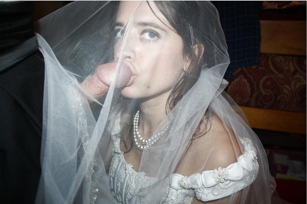 nevesta-v-svadebnom-plate-vse-litso-v-sperme-foto-lyubitelskie