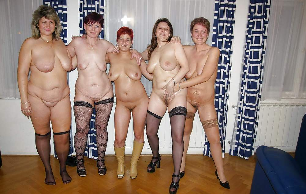 Free mature group