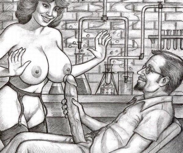 dessin de sexy pussy xxx