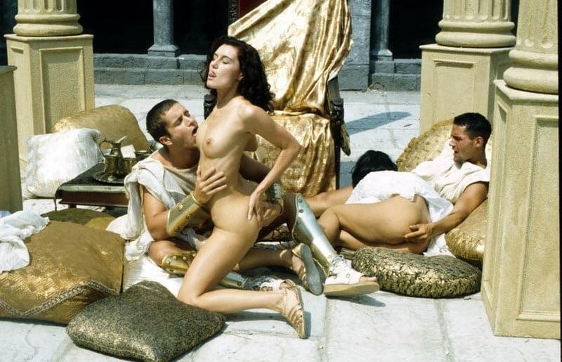 Roman Dreams Best Porn Pics