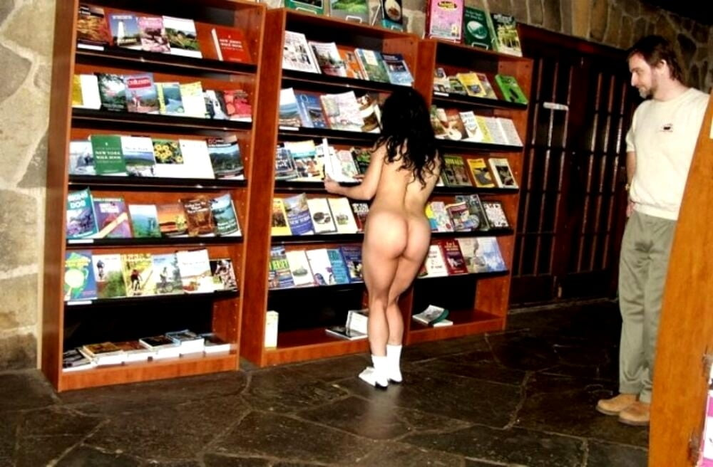 Adult bookstore chains