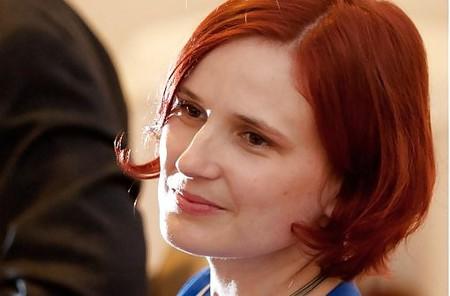 nackt Kipping Katja Katja Kipping
