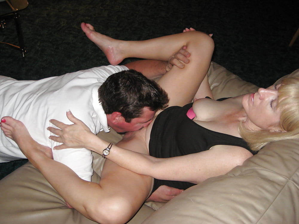 Stepdaughter undressing clit