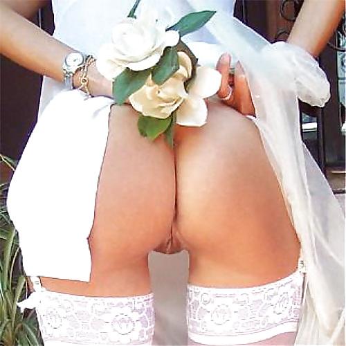 Скрытая камера невесты без трусов, любительское фото минетчиц