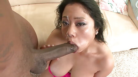 Thick Asian Epic Fuck With Bbc