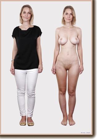 dressed undressed 2