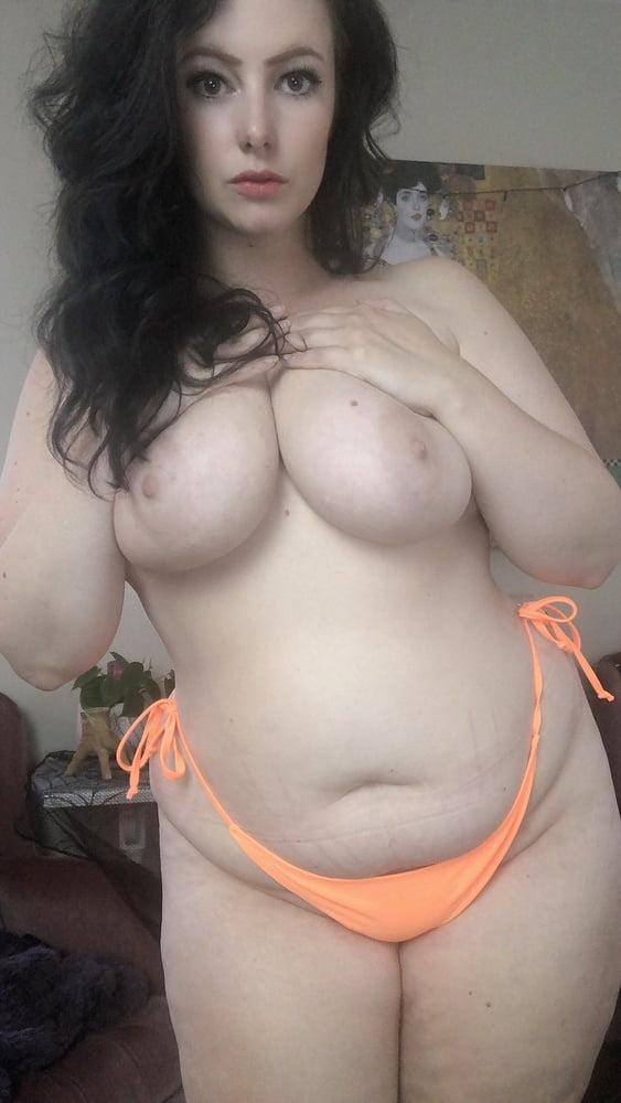 Sexy hot BBW big Boobs Babe Talia - 72 Pics
