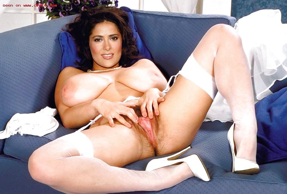 Salma hayekfucki nbathroom nude