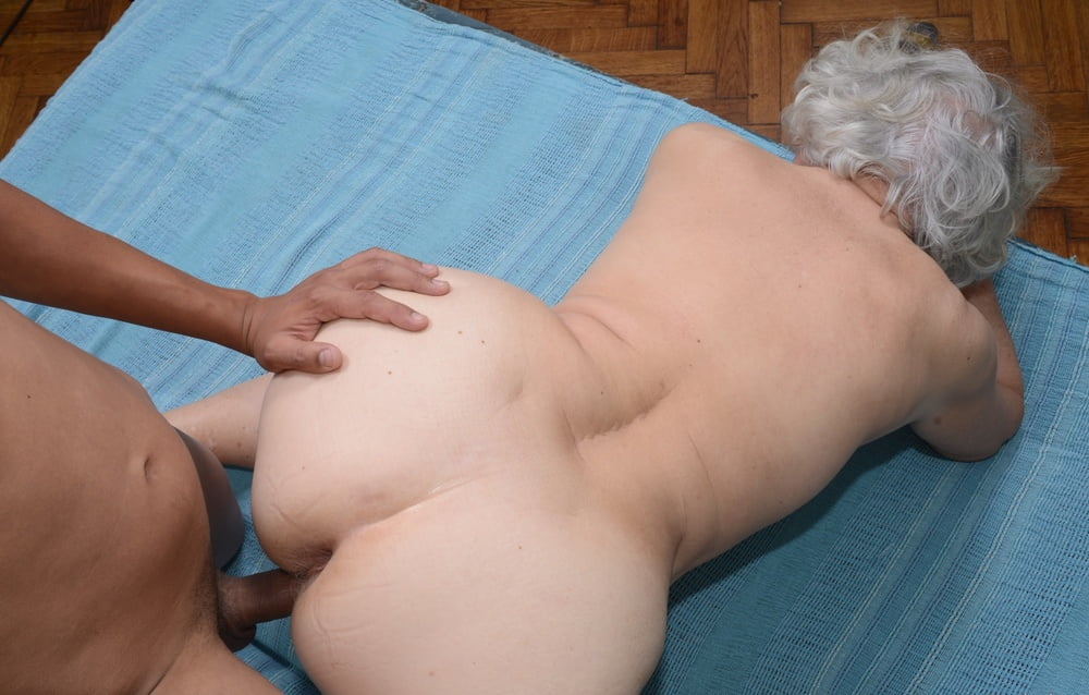 Search amateur granny anal