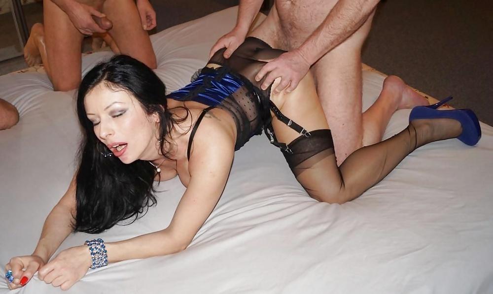 чулки свингеры порно онлайн - 10
