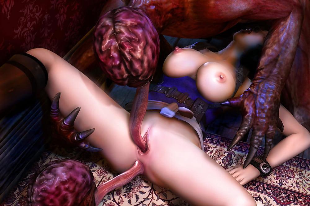 Erotic one