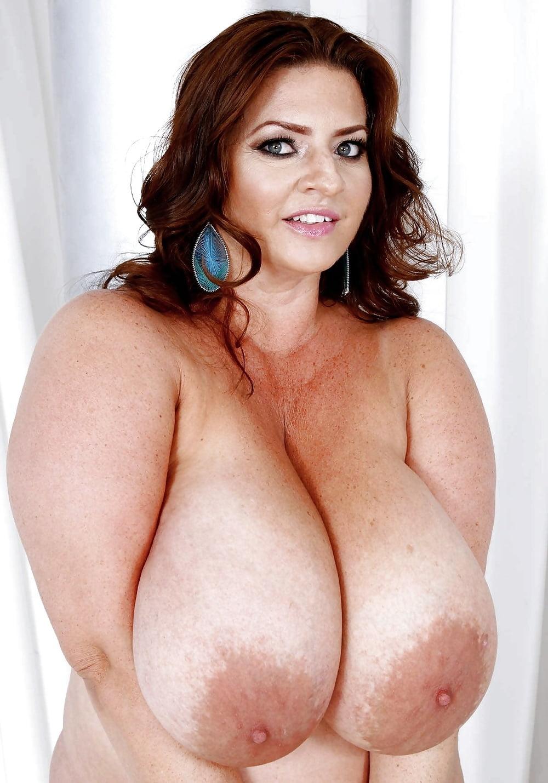 Big boobs mary voluptuous