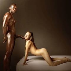 Anything Everything Interracial