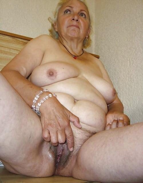 Geile Alte Grannys