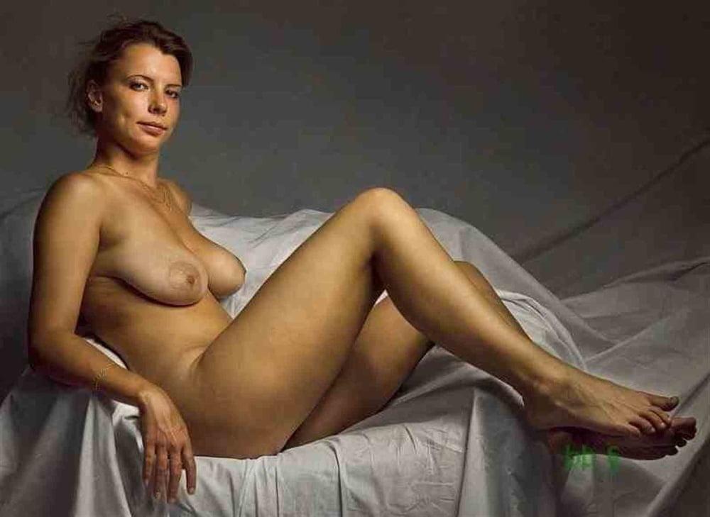 красивая эротика зрелых женщин