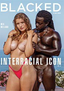 Black white hardcore porn
