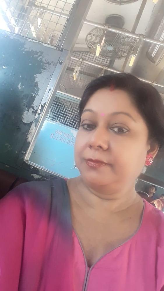 Kolkata boudi bf