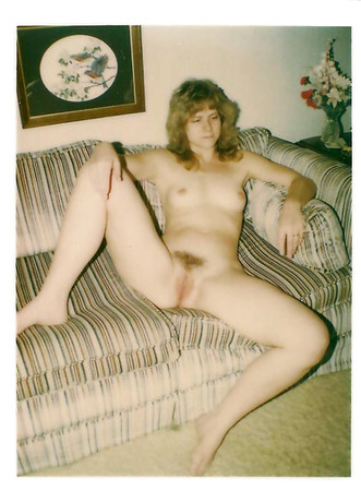 Polaroid Fuck - Polaroid and retro nude pics - 217 Pics - xHamster.com