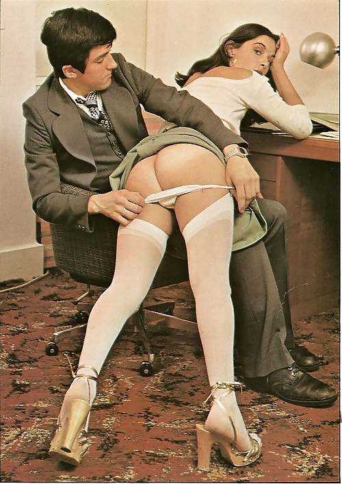 down spanked and pantyhose Panties and