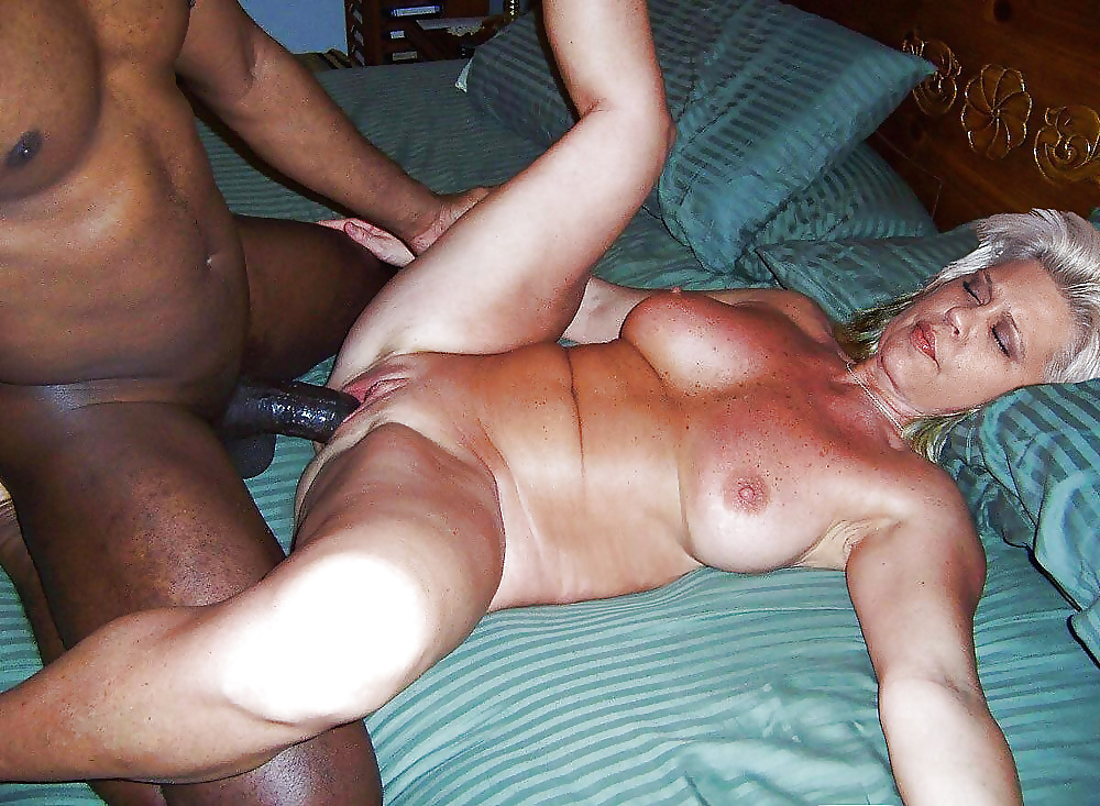Wife fucked pic