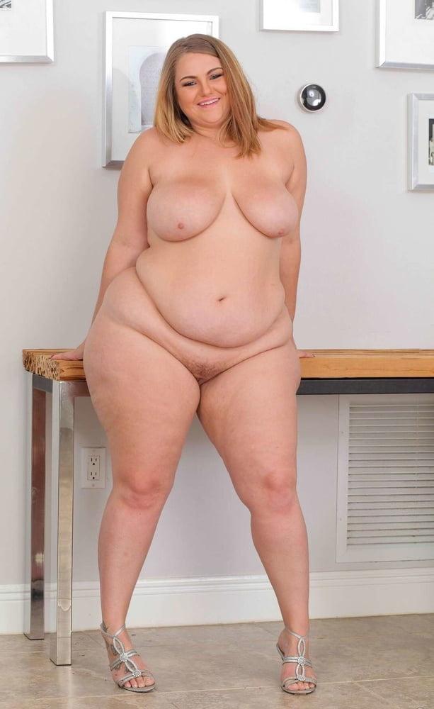 Naked too sexy fat girl photos — photo 15